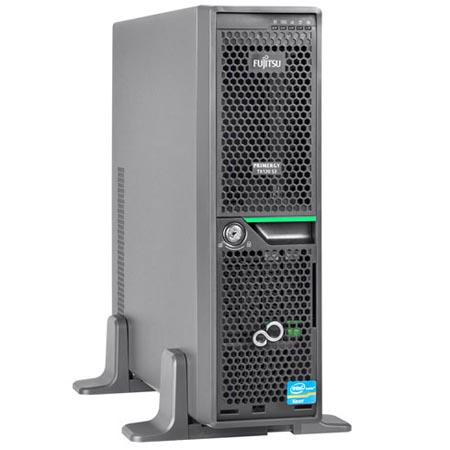 Установка сервера Ubuntu